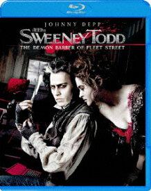 スウィーニー・トッド フリート街の悪魔の理髪師【Blu-ray】 [ ジョニー・デップ ]