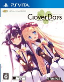 Clover Day's 通常版