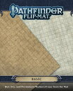 Pathfinder Flip-Mat: Basic PATHFINDER FLIP-MAT BASIC [ Paizo Publishing ]