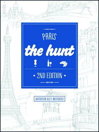TheHuntParis[GatehousePublishing]