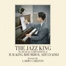 【輸入盤】Jazz King: Musical Compositions Of H.m. King
