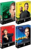 【楽天オリジナル】プリズン・ブレイク シーズン1・2・3・ファイナル コンプリートブルーレイBOX【Blu-ray】