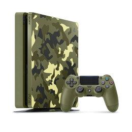 PlayStation4 コール オブ デューティ ワールドウォーII リミテッドエディション 【PlayStation4 ゲットチャンスキャンペーン:今、PS4を買うとNewみんなのGOLFもらえる!】