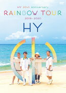 HY 20th Anniversary RAINBOW TOUR 2019-2020(初回限定盤)
