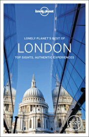 Lonely Planet Best of London 2020 LONELY PLANET BEST OF LONDON 2 (Best of City) [ Lonely Planet ]
