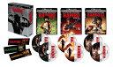ランボー・トリロジー 4K Ultra HD Blu-ray BOX(6枚組)【4K ULTRA HD】 [ シルベスター・スタローン ]