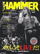 METAL HAMMER JAPAN(Vol.3)