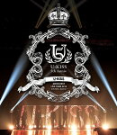 U-KISS JAPAN BEST LIVE TOUR 2016〜5th Anniversary Special〜【Blu-ray】