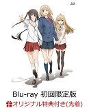 【楽天ブックス限定先着特典】みなみけ ただいま Blu-ray BOX(初回限定版)(アクリルキーホルダー3種セット付き)【Bl…