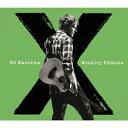 X(マルティプライ)ウェンブリー・エディション [ Ed Sheeran ]
