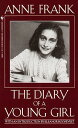 ANNE FRANK:DIARY OF A YOUNG GIRL(LIBRARY [ ANNE FRANK ]