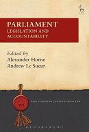Parliament: Legislation and Accountability