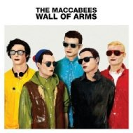 【輸入盤】WallOfArms[Maccabees]