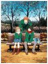 アニメーション映画『orange -未来ー』(初回生産限定版)【Blu-ray】 [ 高野苺 ]