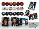 HANNIBAL/ハンニバル Blu-ray-BOX フルコース Edition【Blu-ray】 [ ヒュー・ダンシー ]