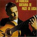 【輸入盤】La Fabulosa Guitarra