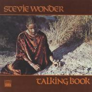 【輸入盤】TalkingBook[StevieWonder]