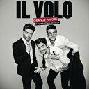 【輸入盤】Grande Amore (International Version) [ Il Volo ]