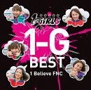 1-G BEST (初回限定盤 CD+DVD)