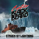 【輸入盤】Struck By Lightning