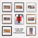 T-スクェア シングル・コレクション [ T-SQUARE ]