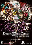 Death end re;Quest Death end BOX