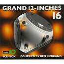 【輸入盤】Grand 12 Inches Vol.16