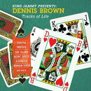 【輸入盤】King Jammy Presents: Dennis Brown Tracks Of Life