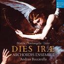 【輸入盤】怒りの日〜18世紀ナポリの宗教的作品と器楽作品集 アプコルディス・アンサンブル