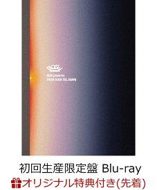 【楽天ブックス限定先着特典】BiSH presents FROM DUSK TiLL DAWN(初回生産限定盤)【Blu-ray】(12cm四方ステッカーB) [ BiSH ]