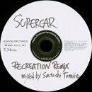 RECREATION REMIX mixed by Satoshi Tomiie