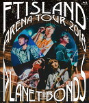 Arena Tour 2018 -PLANET BONDS- at NIPPON BUDOKAN【Blu-ray】