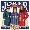 【楽天ブックス限定先着特典】Joker -眠らない街ー (初回限定盤C) (ジャケット缶バッジ) [ THE ALFEE ]