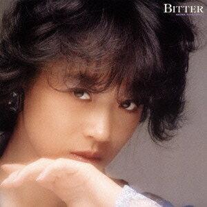 BITTER AND SWEET AKINA NAKAMORI 8TH ALBUM [ 中森明菜 ]