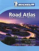 Michelin USA, Canada, Mexico Road Atlas