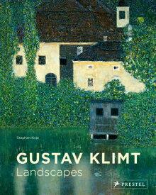 GUSTAV KLIMT:LANDSCAPES(P) [ STEPHAN KOJA ]