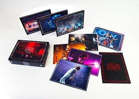 【楽天ブックス限定先着特典】30th Anniversary THE YELLOW MONKEY SUPER DOME TOUR BOX(オリジナル・カラビナ) [ THE YELLOW MONKEY ]