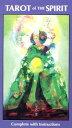 Tarot of the Spirit: 78-Card Deck TAROT DECK-TAROT OF THE SPIRIT [ Pamela Eakins...