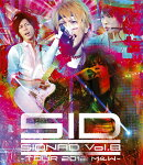 SIDNAD Vol.8〜TOUR 2012 M&W〜【Blu-ray】