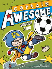CaptainAwesome,SoccerStar[StanKirby]