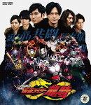 仮面ライダージオウ スピンオフ RIDER TIME 仮面ライダー龍騎【Blu-ray】