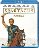 スパルタカス【Blu-ray】