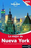 Lonely Planet Lo Mejor de Nueva York
