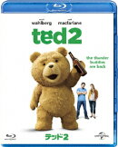 テッド2【Blu-ray】