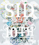 SIDNAD Vol.9〜YOKOHAMA STADIUM〜 <10th Anniversary LIVE>【Blu-ray】