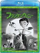 フランケンウィニー【Blu-ray】