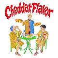 Cheddar Flavor (初回プレス仕様)