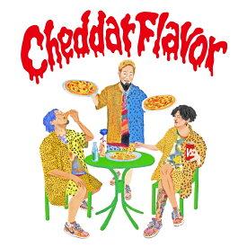 Cheddar Flavor (初回プレス仕様) [ WANIMA ]