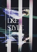 SUPER JUNIOR-D&E JAPAN TOUR 2018 〜STYLE〜[Blu-ray2枚組+CD+PHOTOBOOK](スマプラ対応)(初回生産限定盤)【Blu-ray】