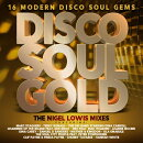 【輸入盤】Disco Soul Gold The Nigel Lowis Mixes